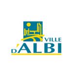 Logo ville d'Albi