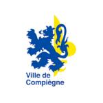 Logo ville de Compiègne