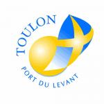 Logo Toulon Port du Levant