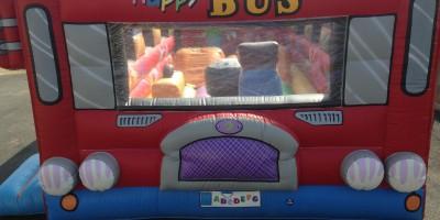 Multi-activités Happy bus côté