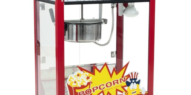 Machine à pop-corn 2