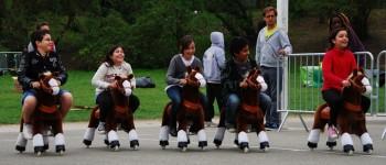 Pony Hop 5
