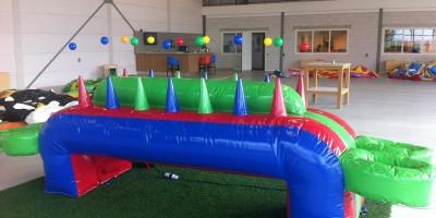 Airball Kermesse