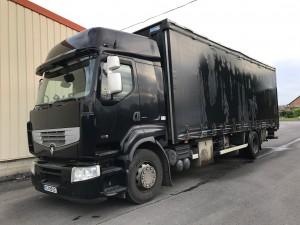 camion premium 19t