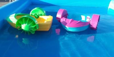 bateau missisippi