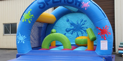 splash jeu aquatique nouveautÇ 2019